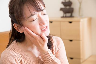 虫歯治療に関して